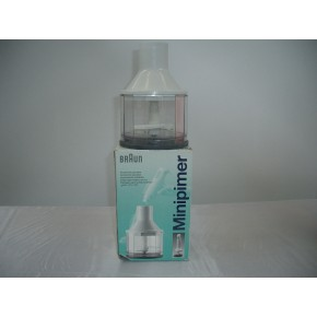 FERRO A VAPORE DCG DB3188